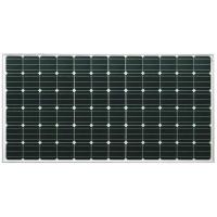 鸿艺祥305W单晶硅太阳能电池板组件