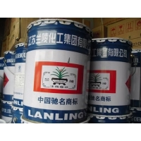 兰陵油漆 BS52-12可覆涂丙烯酸聚氨酯面漆(双组份
