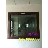 超高性价比防爆门窗  选材优质 防爆窗价格