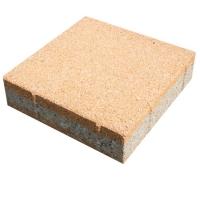 金企陶瓷透水砖标准 透水砖工程 陶瓷透水砖检测报告