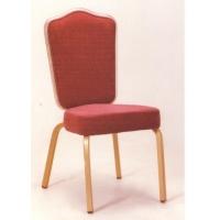 酒店宴会椅宴会铝椅摇背椅弹簧背椅餐椅