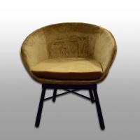 沙发椅 轩橼家具沙发椅 loft办公沙发椅