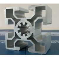 聚格6060欧标银白氧化铝型材