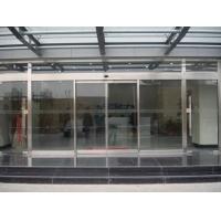 朝阳区钢化玻璃门
