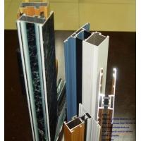 临沂蒙山铝业生产销售隔热断桥铝型材