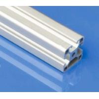4040封一面槽铝型材.深圳市欧标工业铝型材