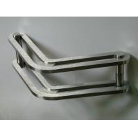不锈钢楼梯装饰扶手 不锈钢实心拉手