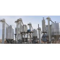 供应2017新型脱硫石膏粉生产线  鸿耀机械