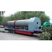 供应2017高效环保鸡粪烘干设备  荣森机械