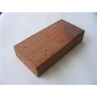 千度挤出型陶土烧结砖 厂家直销,量大从优