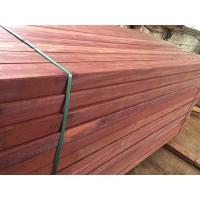 红柳桉木-湄宏木业