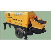 供四川砂浆输送泵和成都水泥砂浆输送泵选阔力