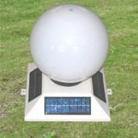 华虹新能源-太阳能灯具