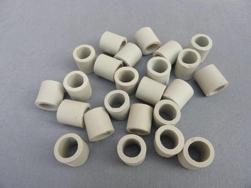 瓷环填料_陶瓷拉西环填料,瓷环