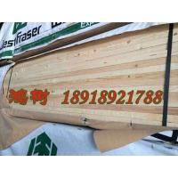 上海加松SPF(云杉—铁杉—冷杉)板材方料