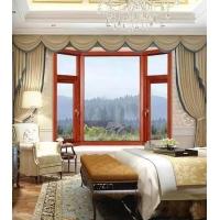 北京日佳柏莱铝包木门窗经营铝包木防盗窗--