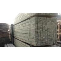 青島防腐木碳化木實木扣板