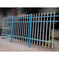 不焊接、不刷漆、无维护、抗污染、自洁型无机玻璃钢系列护栏