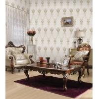 供应无缝墙布 高档刺绣精品墙布 家装工程刺绣墙布 欧式高档壁
