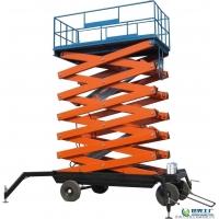 移動式升降機,移動液壓升降平臺廠家直銷中