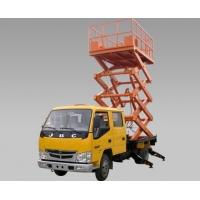 天津车载式升降平台价格,车载升降机厂家