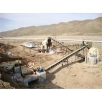 昆鼎重机供应各种型号的昆明砂石设备_云南砂石设备