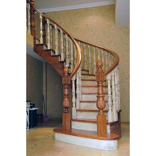 楼梯立柱系列图片