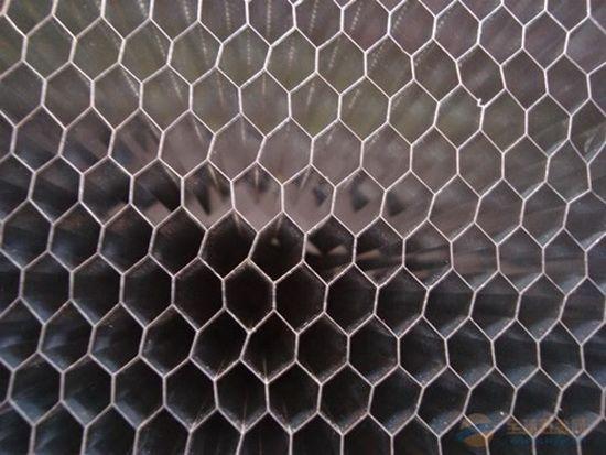 铝蜂窝材料