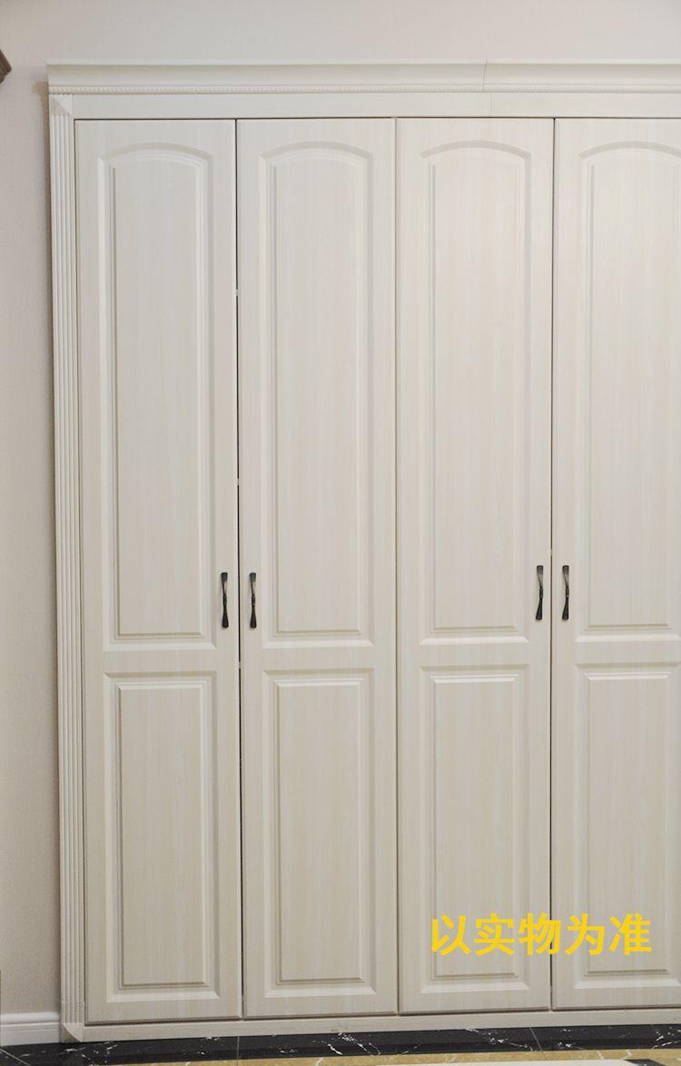 通选所有柜门,不单独加钱 活动期间赠送20米罗马柱,享受顶线80元/米的图片