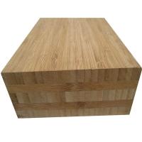 竹木集成材 多层侧压工字竹板