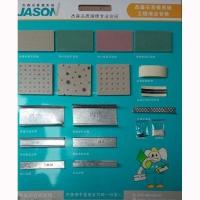 杰森石膏板系統樣板-南京龍睿建材