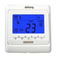 大良温控器/大良地暖/薄型地暖/模块地暖