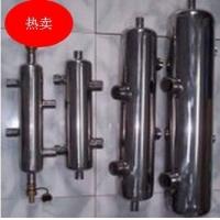大良地暖地暖配件二次循环混水罐水地暖分压混水罐/平衡罐压力罐