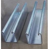 供甘肃建筑压型钢板和兰州钢结构工程厂家