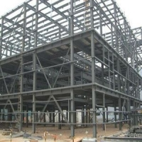 供兰州钢结构工程和甘肃钢构厂房质量优
