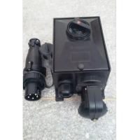 BCZ8060防爆防腐插接装置   32A5芯防爆防腐插销连