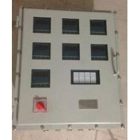 BYB防爆仪表箱  防爆控制箱仪表电流表尺寸可定制