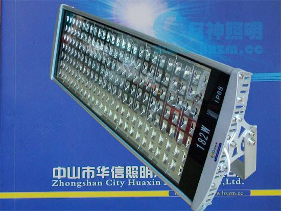150W 高亮度LED隧道灯