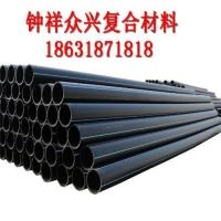 专业生产定制玻璃钢管材