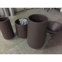 不锈钢花钵/上海雕塑厂/不锈钢花盆容器-不锈钢雕塑