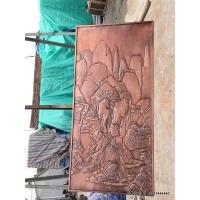 铜雕-铸铜雕塑-不锈钢雕塑-上海铜雕厂-铸铜浮雕139174