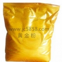 美缝剂用镏金粉闪光金粉装饰金粉