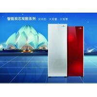 派沃家用空气能热水器智能双芯系列热水器 热泵热水器