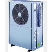 派沃家用空气能热水器空气能地板采暖系列 空调式地暖