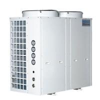 派沃空气能商用中央热水器-直热式系列 空气能热水器