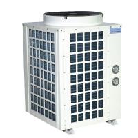 派沃空气能商用中央热水器-循环式系列 空气能热水器 热泵热水