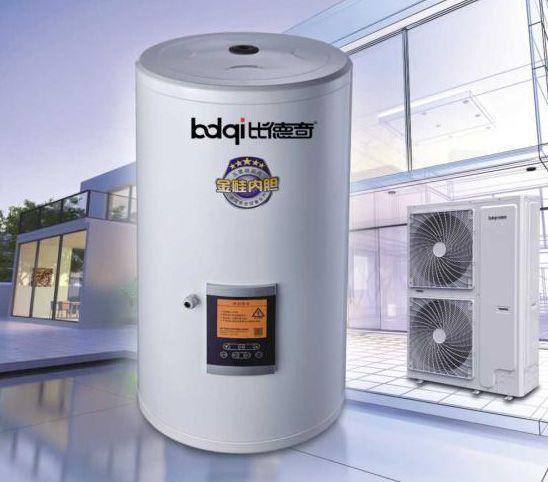 """比德奇""""煤改电""""搪瓷缓冲水箱60升80升100升新能源采暖储"""
