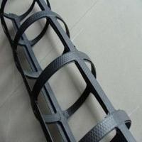 贵州钢塑土工格栅