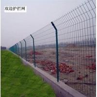 贵州双边丝护栏网