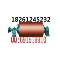 1.5kw电动滚筒     聚氨酯包胶滚筒
